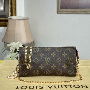 Louis Vuitton GM Bucket Pouch/CROSSBODY BAG 💼
